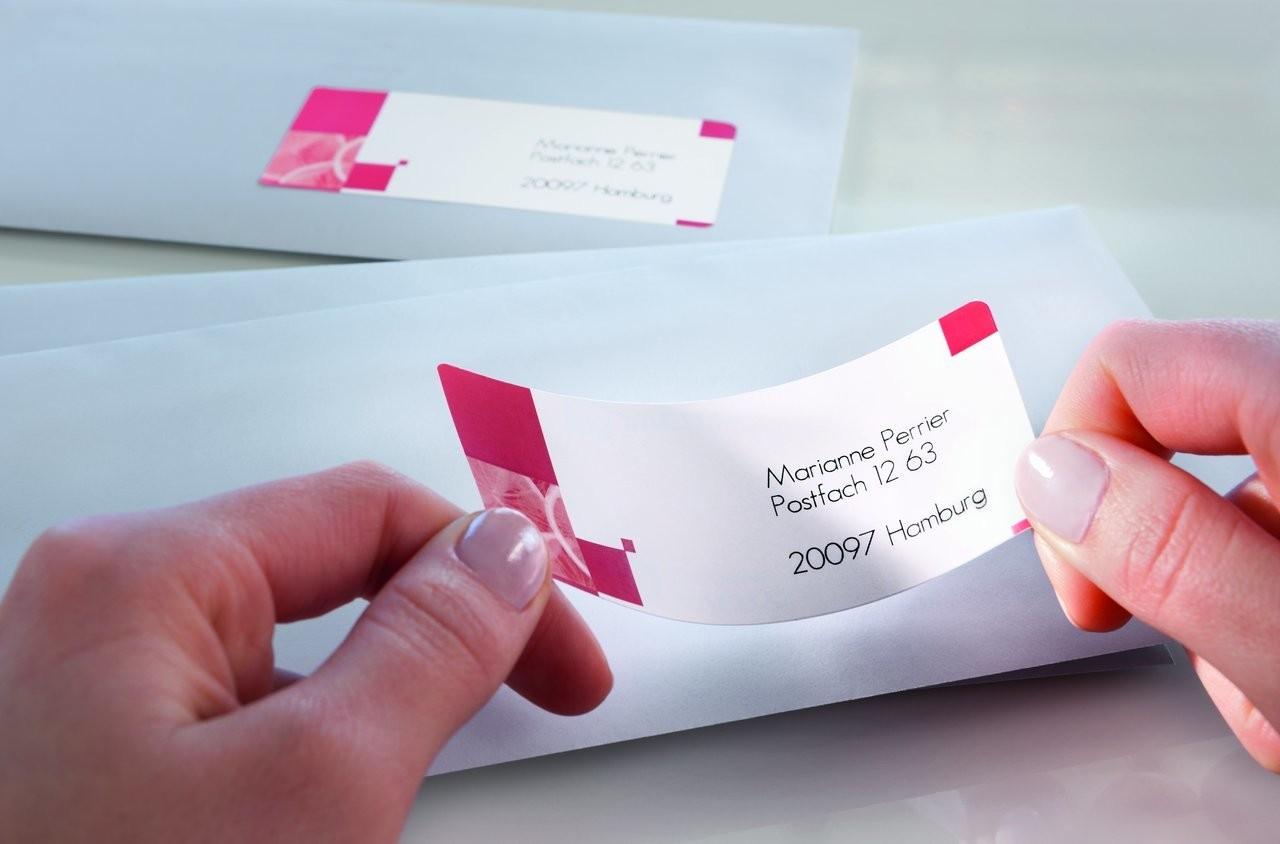 Address Labels J8162 25 Avery