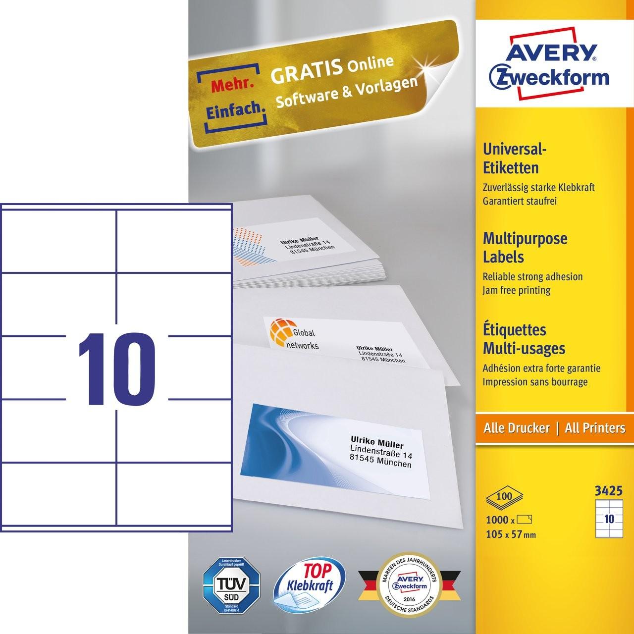 Tolle Avery 5351 Etikettenschablone Bilder - Entry Level Resume ...