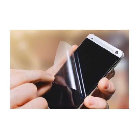 Antimicrobial -Phone screen