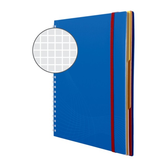 notizio notebooks avery