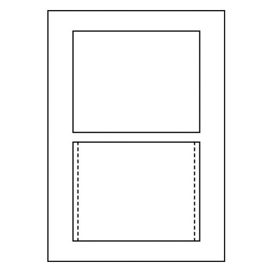 Microsoft Word Template C32250 Avery